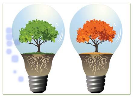 Sustentabilidade - Pequenas Atitudes Podem Fazer a Diferença