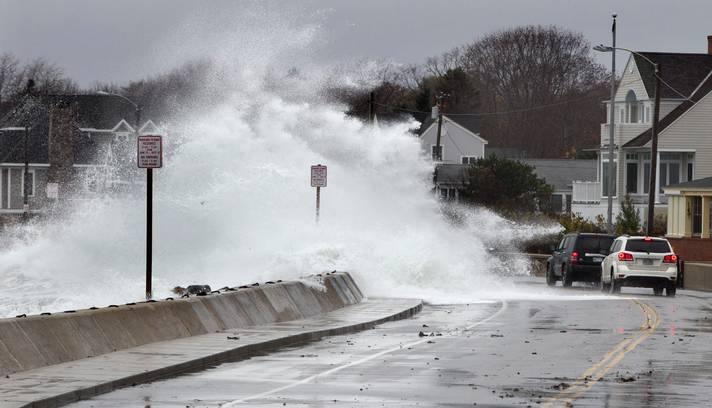 Furação Sandy